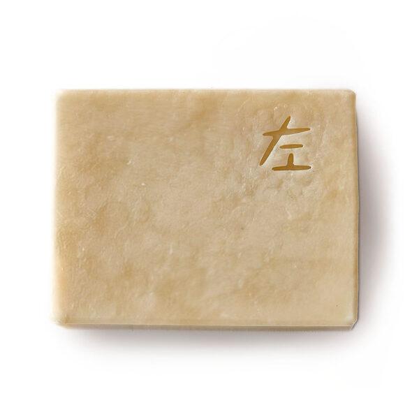 左手香滋潤皂